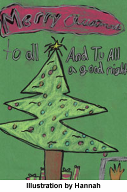 Christmass Tree